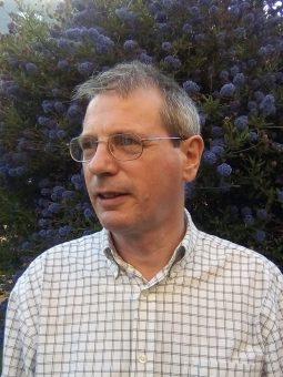 Garry Leigh