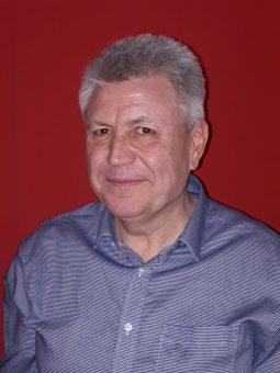 Dave Tranter