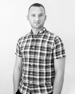 Stuart Waters - GCC Digital - Professional Company Class and Repertoire Class
