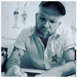 Ryan Dawson Laight - GCC Digital - Design Workshops