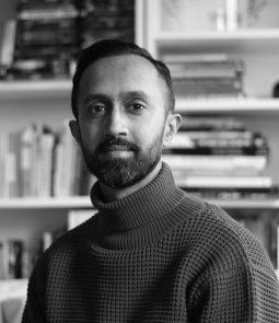 Hetain Patel - GCC Digital - In Conversation