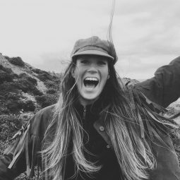 Patricia Langa - Wasteland Home/GCC Digital - Bitesize Rave @Home! and Workout