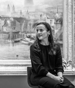 Rachel Krische - GCC Digital - Professional Company Class