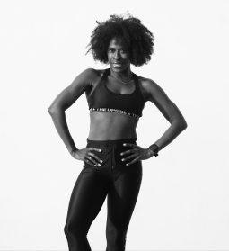 Claudia Evans - GCC Digital - Body2TheBeat